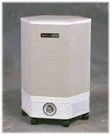 Amaircare 4000 VOC Commercial Air Cleaner in San Clemente, California