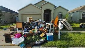 Okinawa trash & junk removal home base near gate 1 kadena availlable  7 days a week in Okinawa, Japan