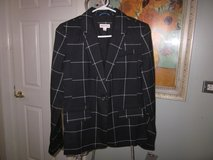 Women's Checked Blazer - NEW in Orland Park, Illinois
