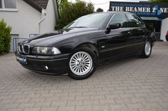 BMW-525iA-DEPENDABLE & SAFE SEDAN!!! ## 38 ## in Ansbach, Germany