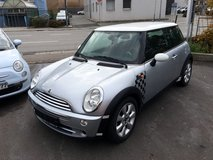 MINI COOPER -NEW SERVICE- NEW INSPECTION- Financing possible in Hohenfels, Germany