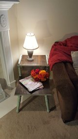 End table in Perry, Georgia