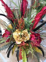 """Beautiful floral arrangement 32"""" tall in Spring, Texas"""