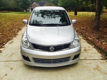 2012 Nissan Versa SL with only 37k miles! in Fort Benning, Georgia