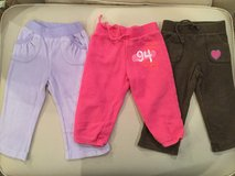 Girl pants...size 18-24 months in Naperville, Illinois