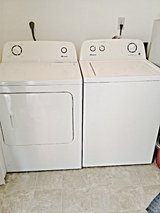 amana washer dryer set in Fort Knox, Kentucky