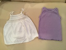 Old Navy tank tops...size 18-24 months in Aurora, Illinois