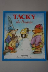 Tacky the Penguin Paperback Book in Lockport, Illinois