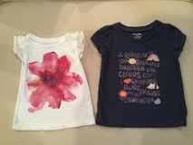 babyGap shirts...size 18-24 months in Naperville, Illinois