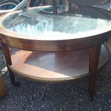 Table negotiable in Fort Campbell, Kentucky