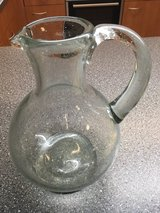 Pottery Barn Pitcher in Ramstein, Germany