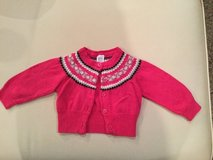 Carter's sweater...size 18 months in Shorewood, Illinois