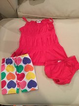 Circo outfit...size 18 months in Naperville, Illinois