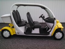 GEM ELECTRIC CAR....4 PASSENGER....TRADES CONSIDERED in Watertown, New York