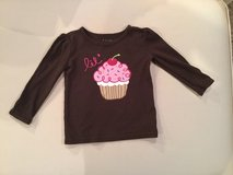 babyGap cupcake shirt in Shorewood, Illinois