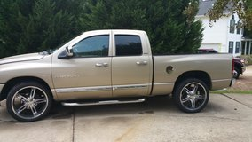 Great 1500 RAM Dodge for Sale in Fort Benning, Georgia
