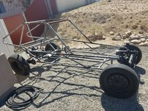 Sand Rail Rolling Chassis in 29 Palms, California