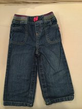 Carter's jeans..24 months in Naperville, Illinois