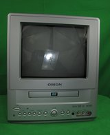 "Orion 9"" Color TV w/ DVD Player in Byron, Georgia"