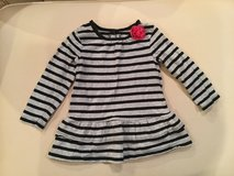 Carter's tunic...size 24 months in Shorewood, Illinois