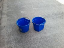 Heavy Duty Bucket, Flat Back *Reduced* in Fort Campbell, Kentucky