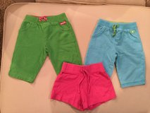 Carter's capris & shorts...size 24 months in Shorewood, Illinois