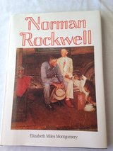 Norman Rockwell in Glendale Heights, Illinois