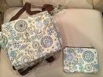 Bumble Collection Diaper Bag in Chicago, Illinois