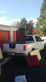Hauls, moves , dumps,  pick ups and yard work in Travis AFB, California