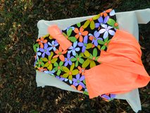 Flower Child Dance wear outfit in Camp Lejeune, North Carolina