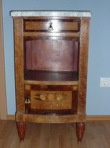 Antique End Table/Night Stand in Fairfax, Virginia