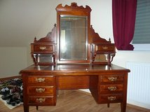 Antique Vanity/Desk in Fort Belvoir, Virginia