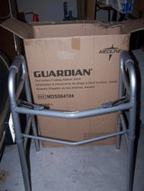 Walker with front wheels new in box in Houston, Texas