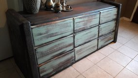 Boyd Rustic Dresser in Baytown, Texas