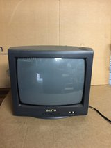 "13"" color tv in Naperville, Illinois"