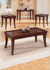 3pc Table Set in Savannah, Georgia