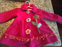 Girls toddler coat in Naperville, Illinois