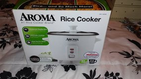 new rice cooker in Alamogordo, New Mexico