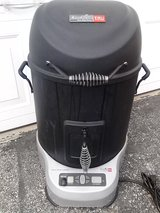 Char-Broil The Big Easy Electric TRU Infrared Smoker and Roaster in Elizabethtown, Kentucky