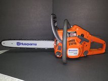 """Husqvarna 235 Chainsaw 16"""" bar excellent like new condition in Elizabethtown, Kentucky"""