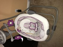 BRAND NEW GRACO SWING!! in Beaufort, South Carolina