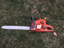 Looking for Husqvarna, Stihl, and other parts chainsaws running or not in Elizabethtown, Kentucky