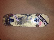 Complete skateboard willing to trade or part out in Temecula, California