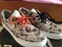 Used limited edition Nike janoski in Lake Elsinore, California