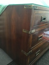 Heckman nightstand end table or dresser in Glendale Heights, Illinois