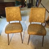 2 Vintage Chairs in Brookfield, Wisconsin