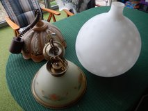 Lamps for the ceiling in Wiesbaden, GE