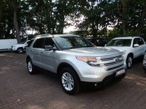 2015 Ford Explorer XLT EcoBoost 7 Seats in Vicenza, Italy