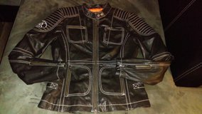 New  Womans Harley leather jacket in San Antonio, Texas
