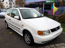VOLKSWAGEN POLO- PERFECT- ONE OWNER- LOW MILES- NEW INSPECTION in Hohenfels, Germany